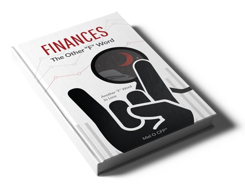 Finances – The Other F Word